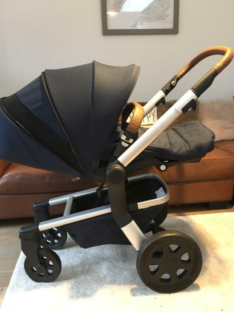 Car Seat With Adapter Joolz Hub Pram In St Albans Hertfordshire Gumtree