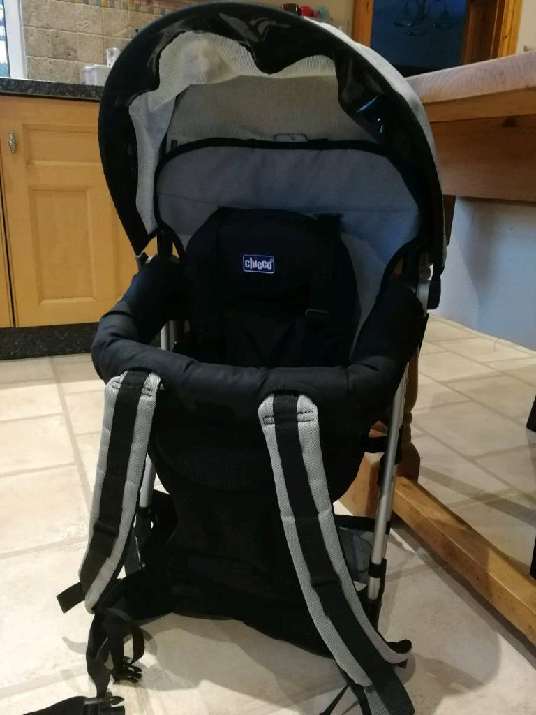 Maxi Cosi Axiss Baby Car Seat Chicco Caddy Child Carrier Rucksack In Howden East