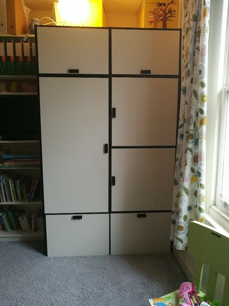 Ikea Wardrobe For Sale Wardrobe For Sale - Ikea Visthus, Excellent Condition | In
