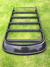Land Rover discovery 3 expedition roof rack | in ...