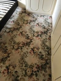 Axminster floral carpet | in East Kilbride, Glasgow | Gumtree