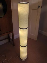 Ikea 'Vidja' Floor Lamp - White | in Derby, Derbyshire ...