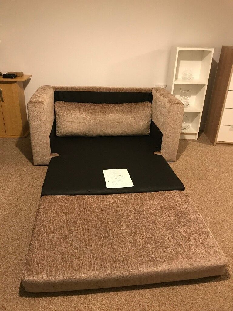 URGENT SALE: IKEA 2-Seat Sofa Bed - NEW Sofa - Bargain ...