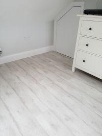 Quick Step White Laminate Flooring - Laminate Flooring Ideas