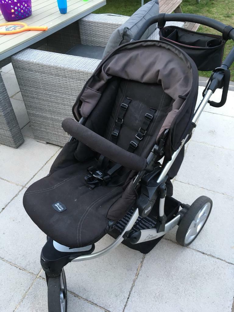 Babyzen Stroller Instructions Britax B Smart Pushchair In Sutton Coldfield West
