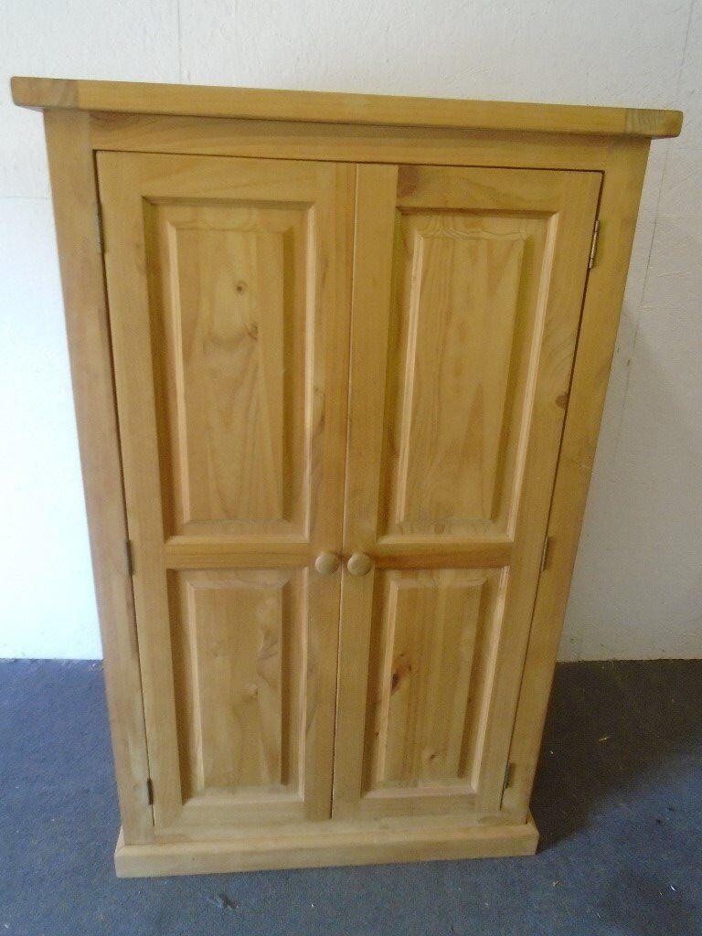 Solid Pine Wardrobe Shelves In Diss Norfolk Gumtree