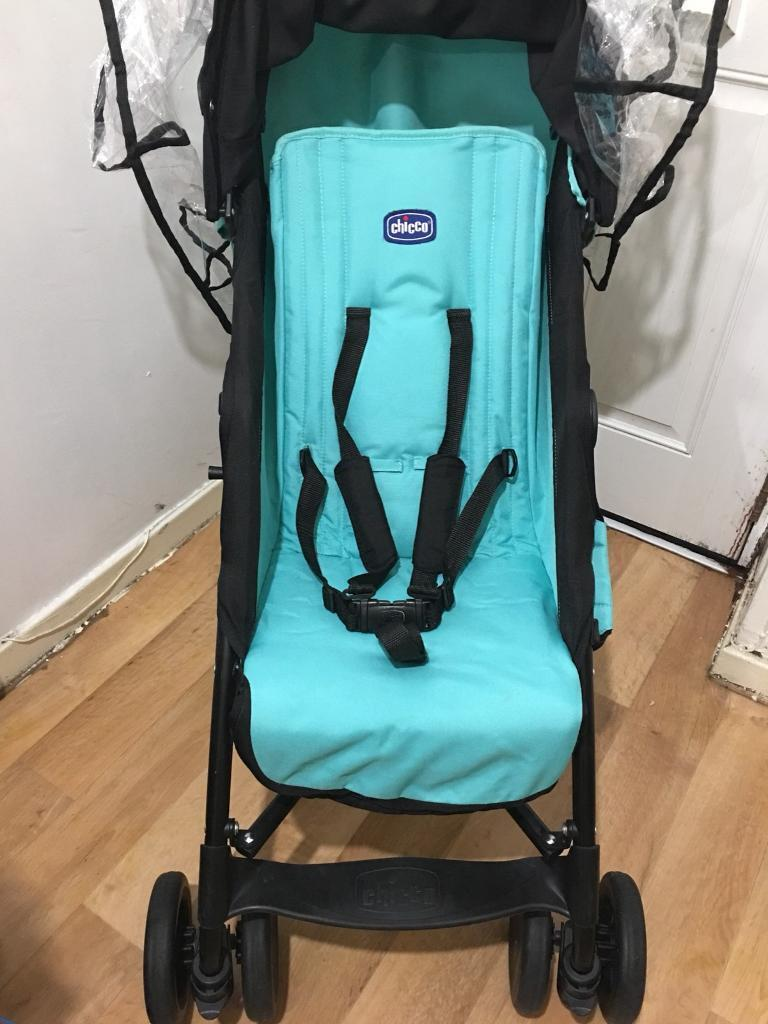 Chicco Pram Gumtree Chicco Pushchair With Rainver In Washwood Heath West
