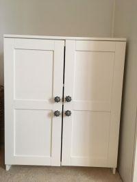 Ikea BRIMNES Cabinet with doors | in Streatham, London ...