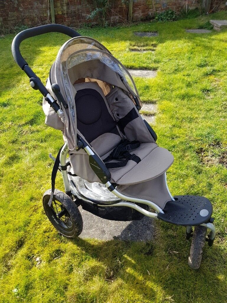 Babyzen Stroller Instructions Mamas And Papas 03 Sport All Terrain 3 Wheel Buggy In