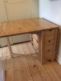 IKEA Norden gateleg table | in Shandon, Edinburgh | Gumtree
