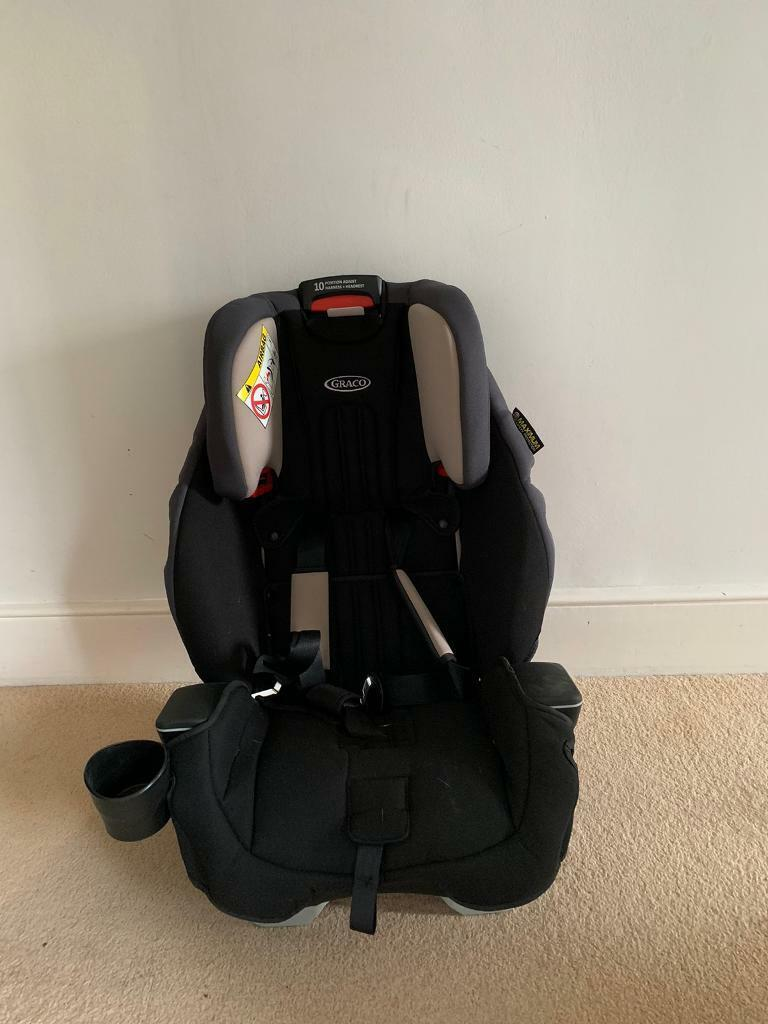 Maxi Cosi Child Seat Instructions Graco Car Seat In Kingston London Gumtree