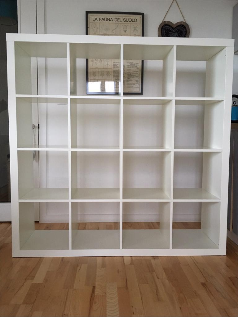 Kallax Expedit Ikea Expedit 4x4 Shelves In White. Also Called Kallax | In