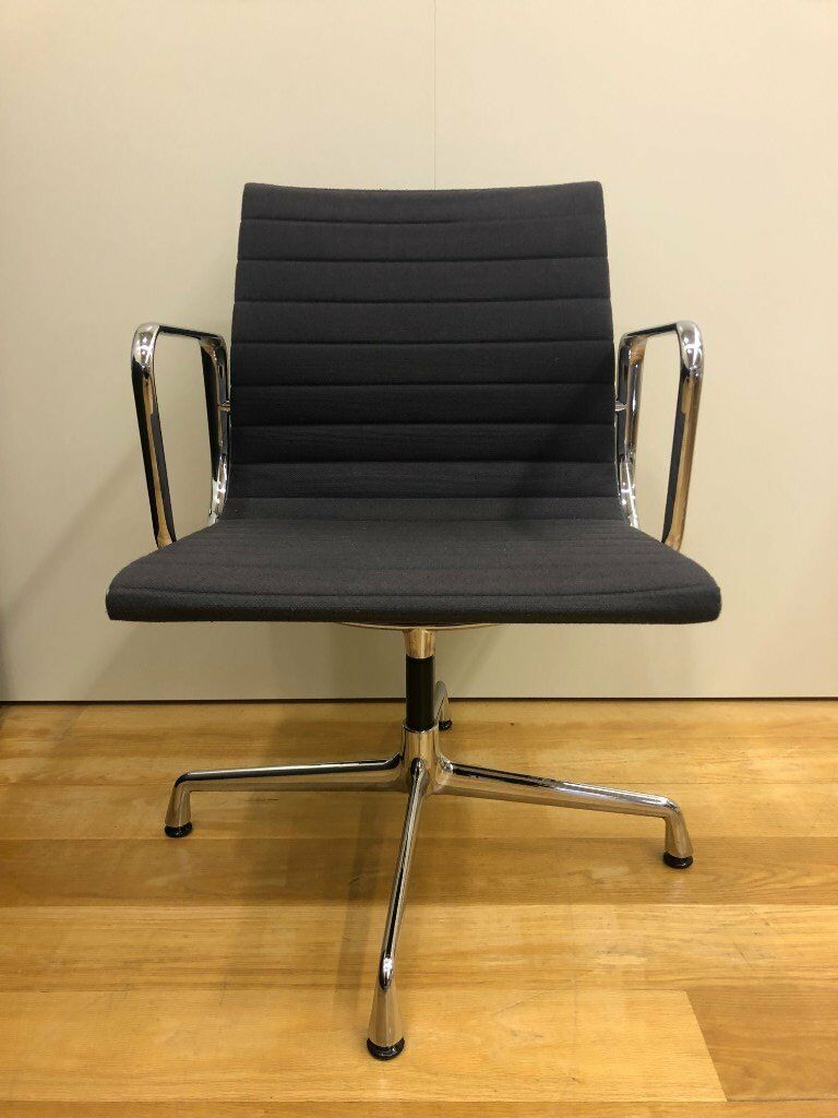 Vitra Eames Chair Ea104 In Camden London Gumtree - Eames Chair London