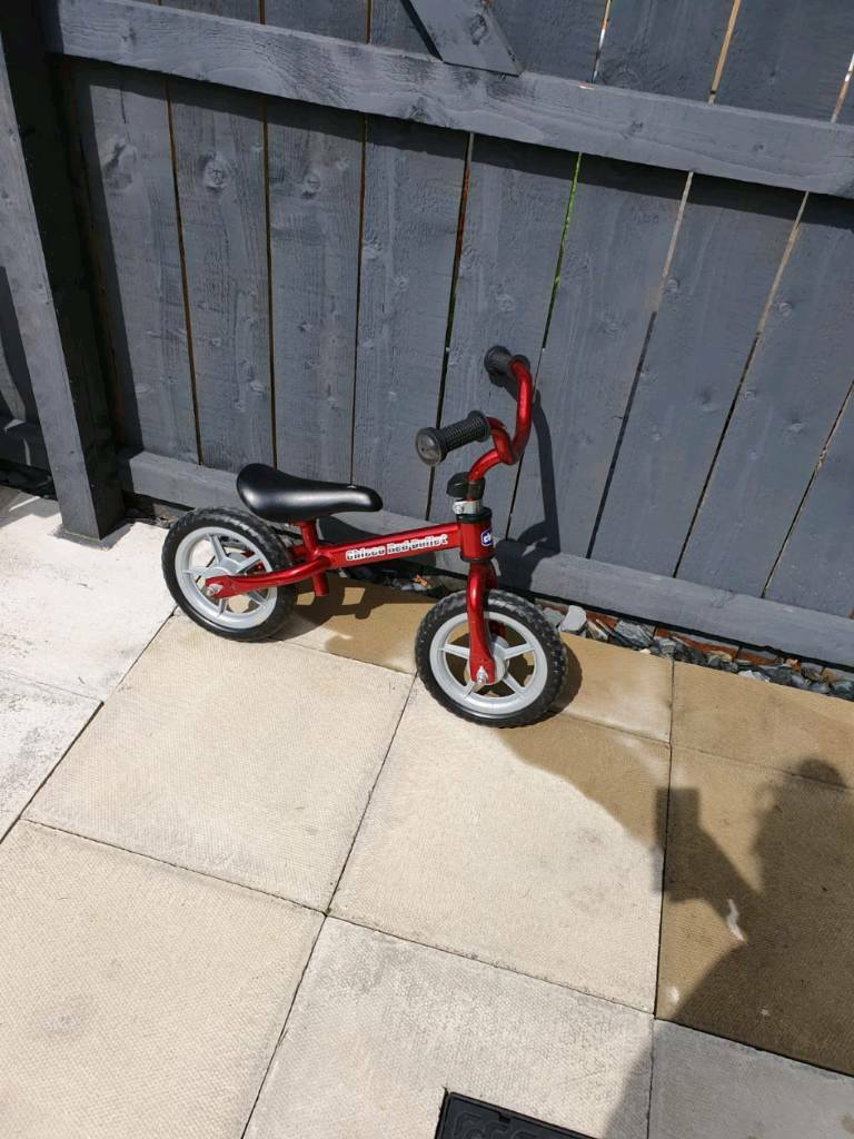 Chicco Pram Gumtree Balance Bike In Hebburn Tyne And Wear Gumtree