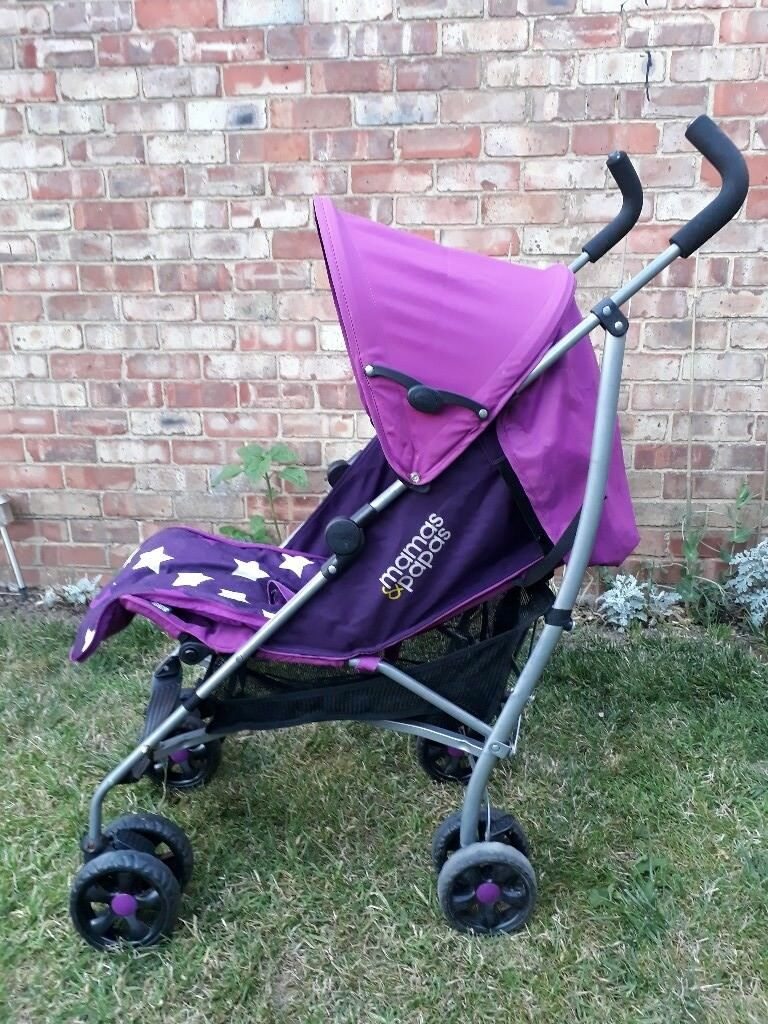 Double Pram Stokke Basic Pushchair In Middlesbrough North Yorkshire Gumtree