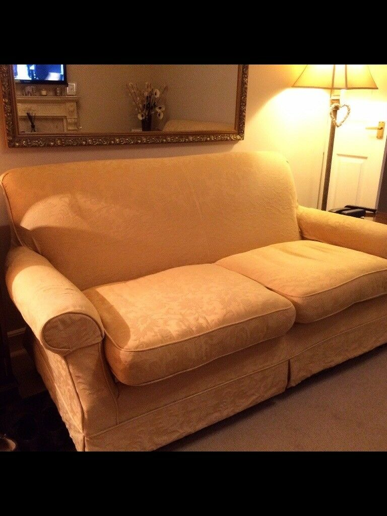 Sofas Gumtree Falkirk Marks & Spencers 3+2 Sofas. Immaculate Condition