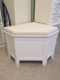 Corner Seat Storage | in Neath, Neath Port Talbot | Gumtree