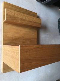 Ikea Malm Side Table - Table Ideas