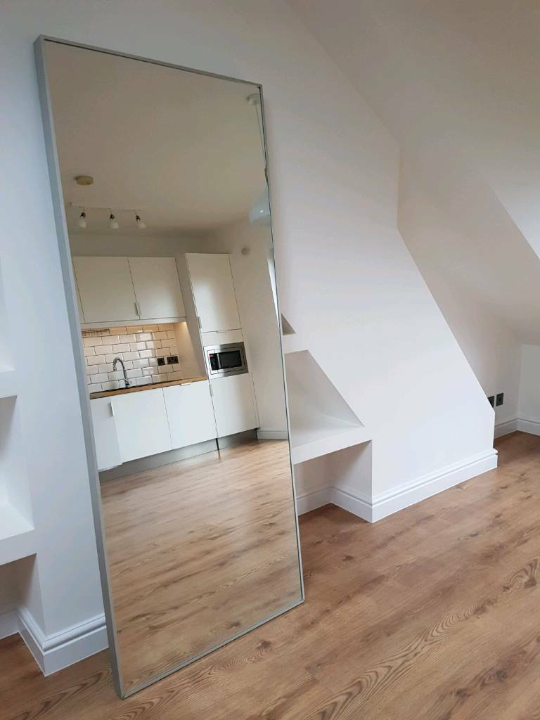 Large Mirrors Gumtree London Large Mirror Ikea In Forest Hill London Gumtree