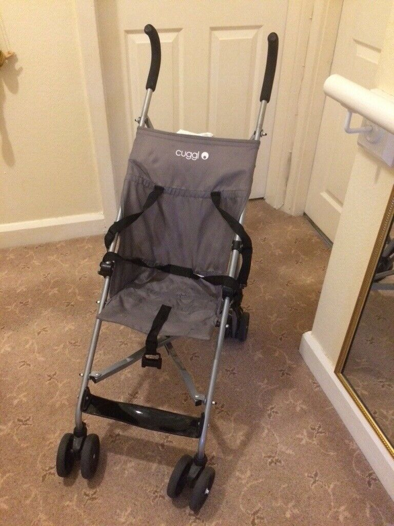 Silver Cross Pushchair Umbrella Argos Pushchair In Bournville West Midlands Gumtree
