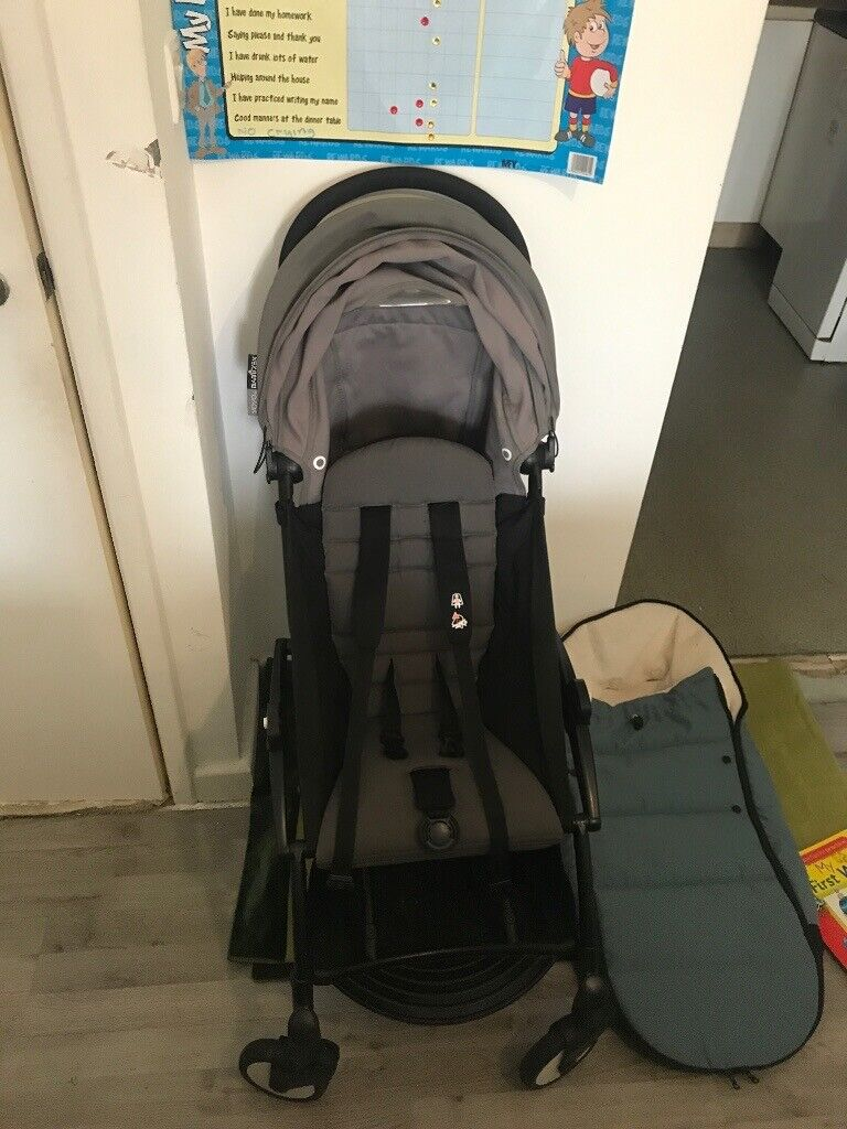 Babyzen Yoyo Stroller London Yoyo Babyzen Stroller In Willesden Green London Gumtree