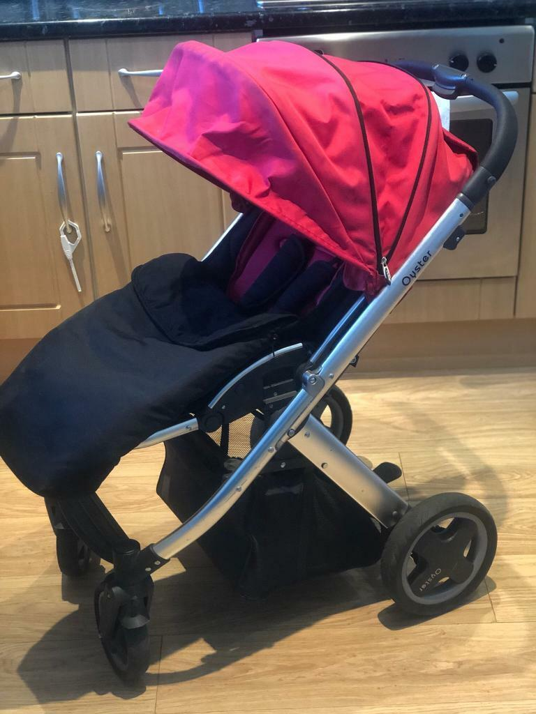 Egg Pram Colours Oyster Pram In Sheffield South Yorkshire Gumtree