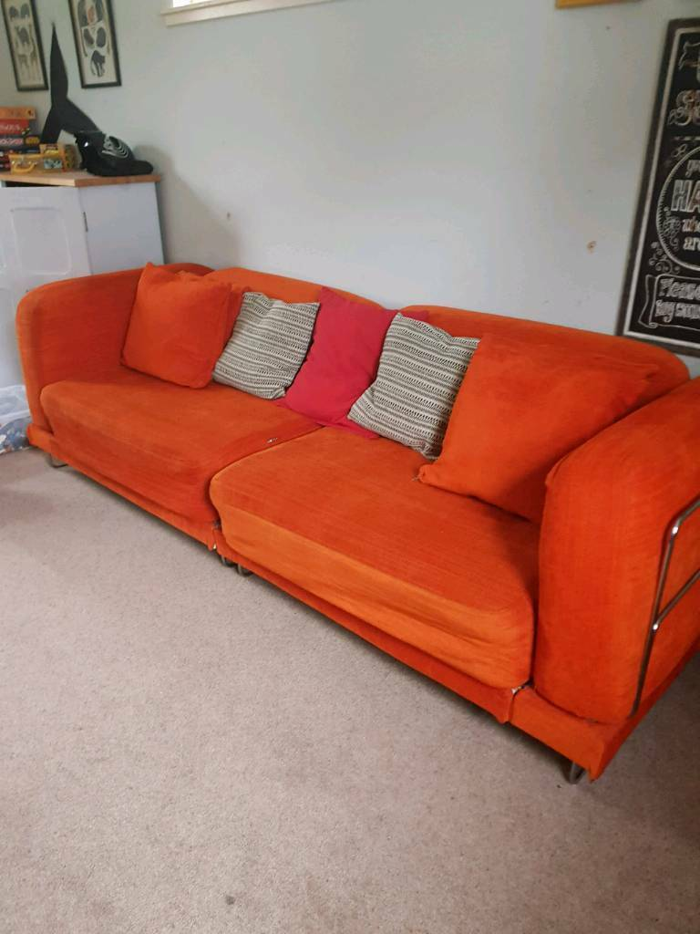 Ikea Sofa Bed King Size In Thornhill Dumfries And