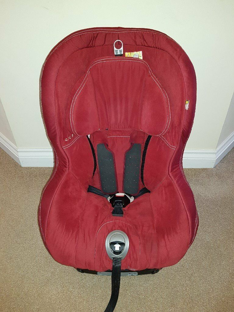 Maxi Cosi Child Seat Instructions Jane Exo Group 1 Car Seat In Durham County Durham Gumtree