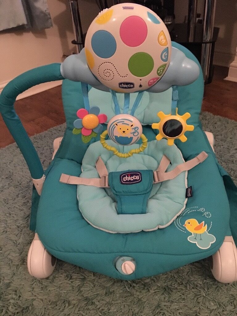 Chicco Pram Gumtree Chicco Balloon Baby Bouncer In Heywood Manchester Gumtree