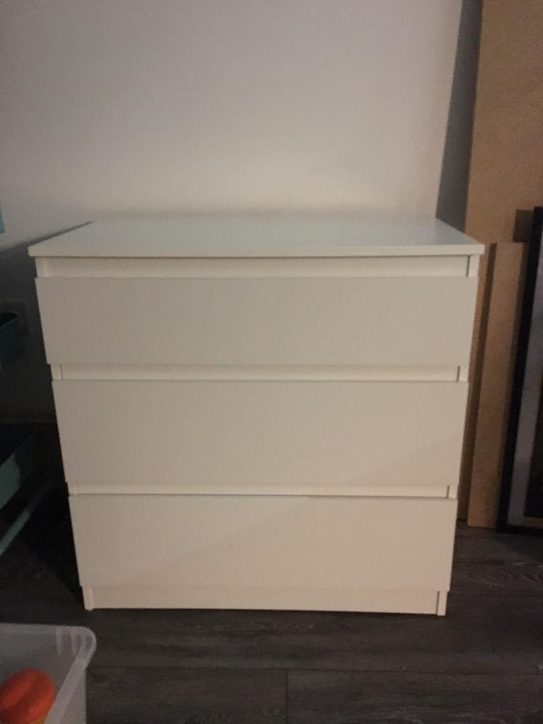 Kullen Ikea Ikea Kullen Chest Of Drawers | In Henleaze, Bristol | Gumtree