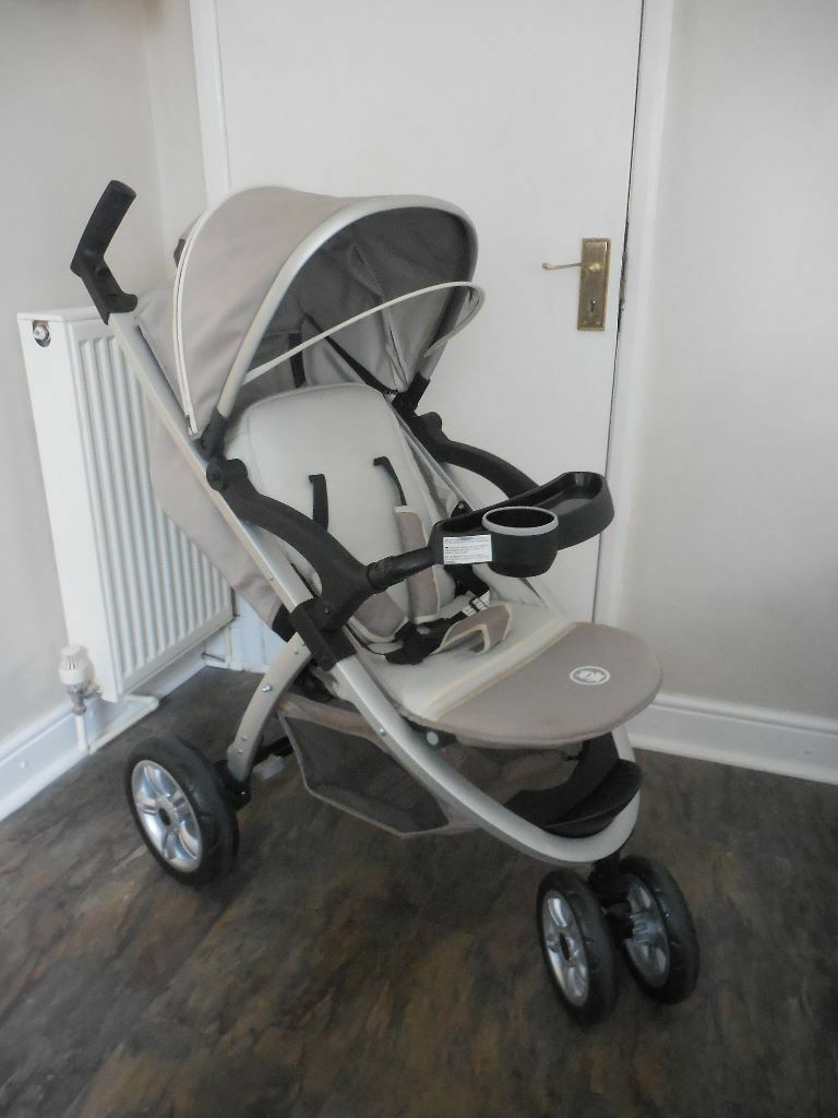 Egg Stroller Footmuff How To Use Froggy Citybug Stroller Pushchair In Ilford London