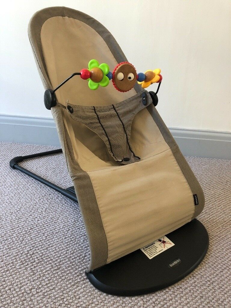 Joie Baby Bouncer Chair Baby Bjorn Bouncer Organic With Clip On Toy In
