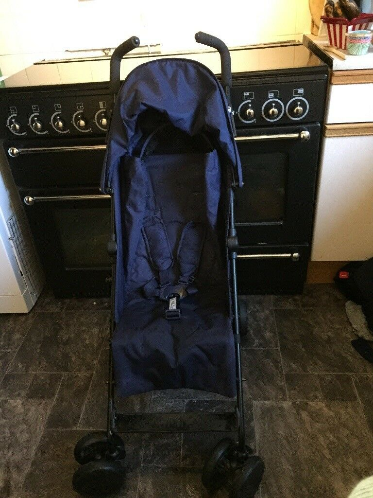 Egg Pram Too Small Mothercare Nanu Stroller In Leeds West Yorkshire Gumtree