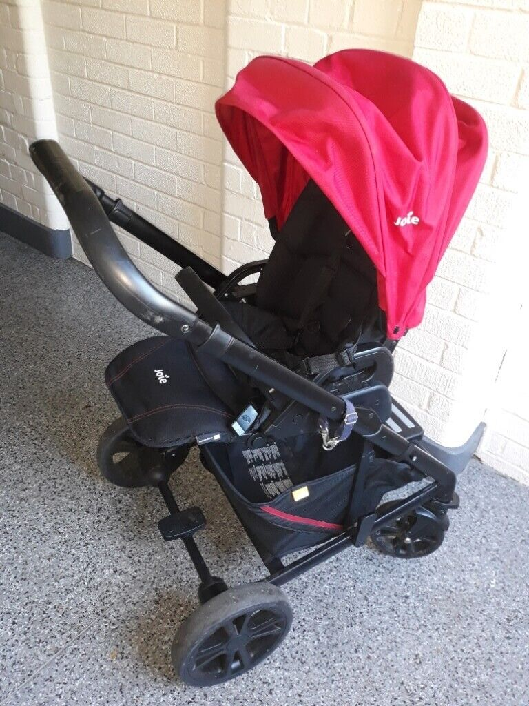 Egg Stroller Adapters Pushchair For Sale In Portsmouth Hampshire Gumtree