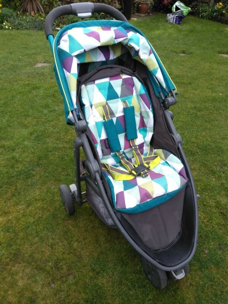 Babyzen Stroller Instructions Stroller 3 Wheel In Danbury Essex Gumtree