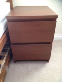 Malm Ikea Table. Simple Vanity Table Without Mirror Malm ...