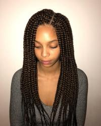 Braids With Kinky Twists | Find your Perfect Hair Style