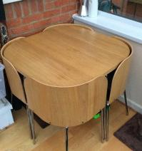 Ikea fusion space saver table and Purchase, sale and ...