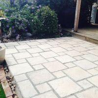 patio slabs, paving slabs, trade pack or individual 130 ...