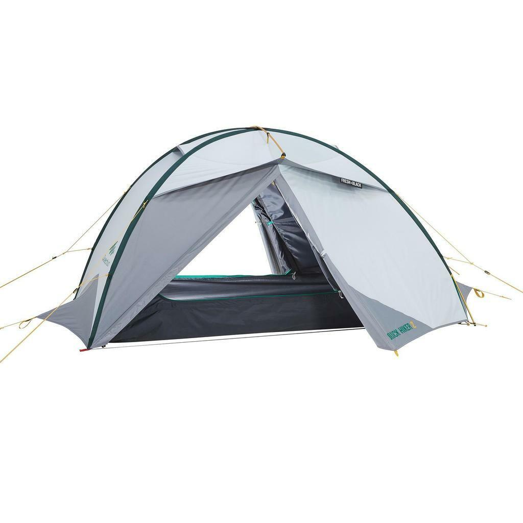 1 Persoons Pop Up Tent Quechua Tent 83 Veilingen En Advertenties Tweedehands