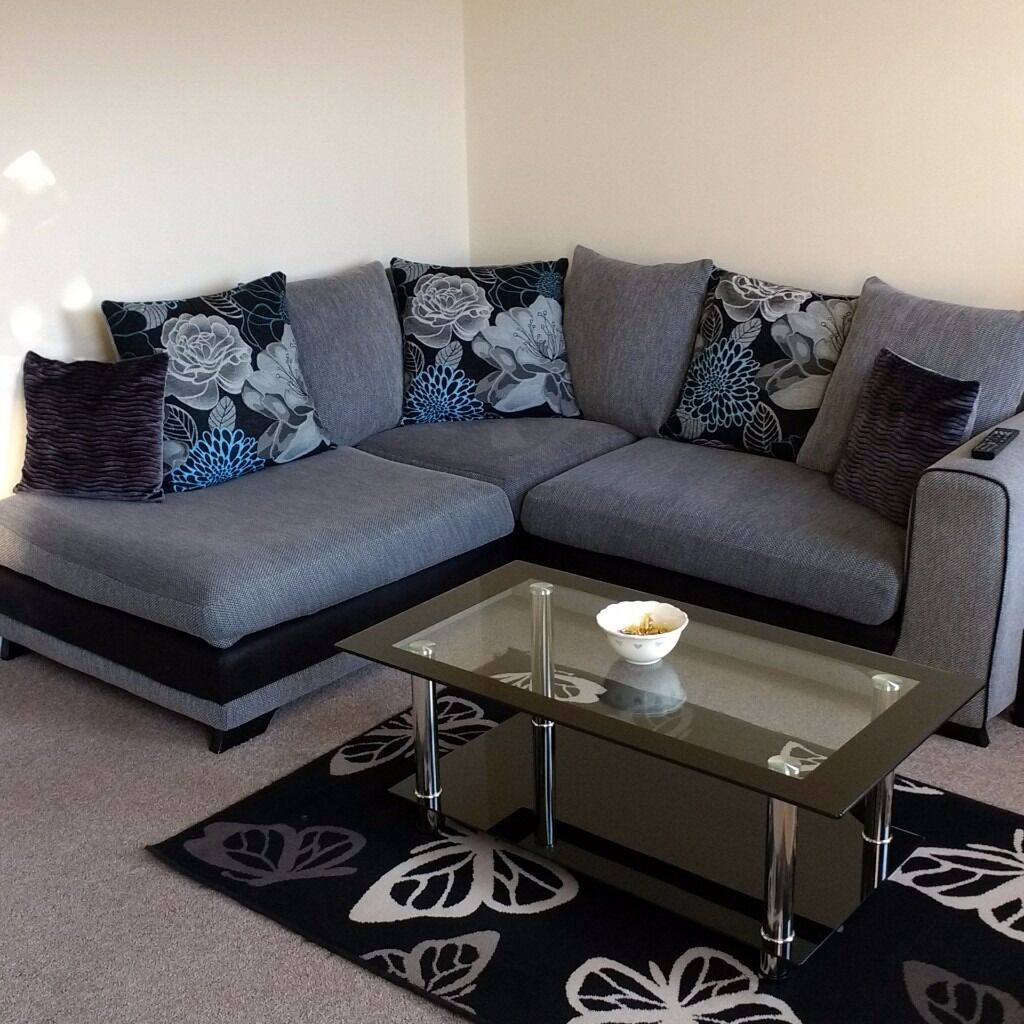 Corner Couches For Sale Scs Danni Corner Sofa In Great Yarmouth Norfolk Gumtree