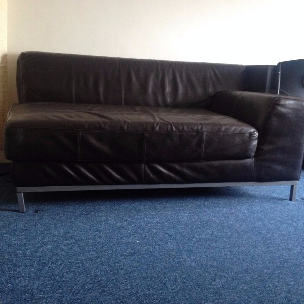 Sofa Ikea Kramfors Leather Sofa Kramfors Ikea Low Price In Brighton East