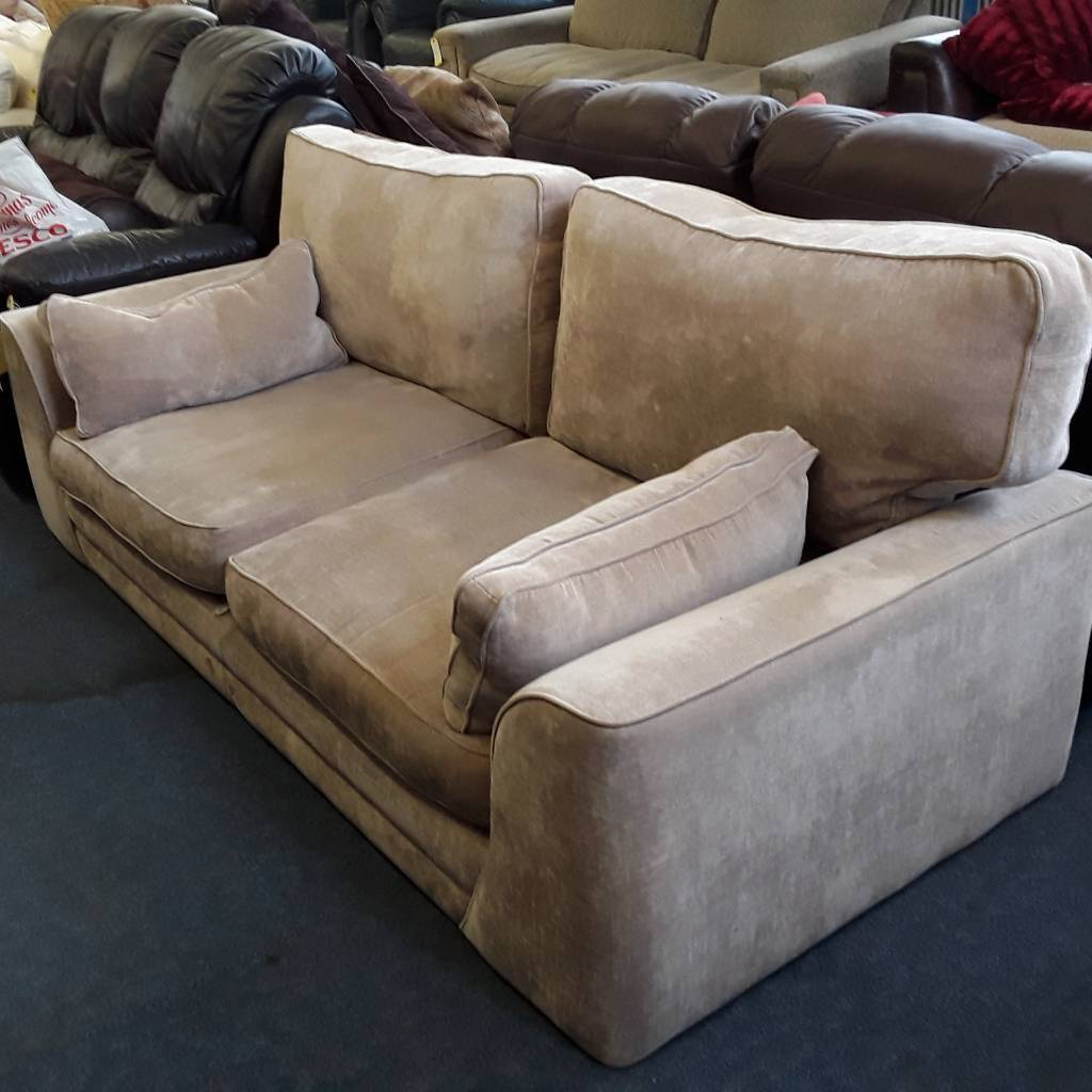 Sofology Quote 3 Seater Sofa And Armchair In Epping Essex Gumtree