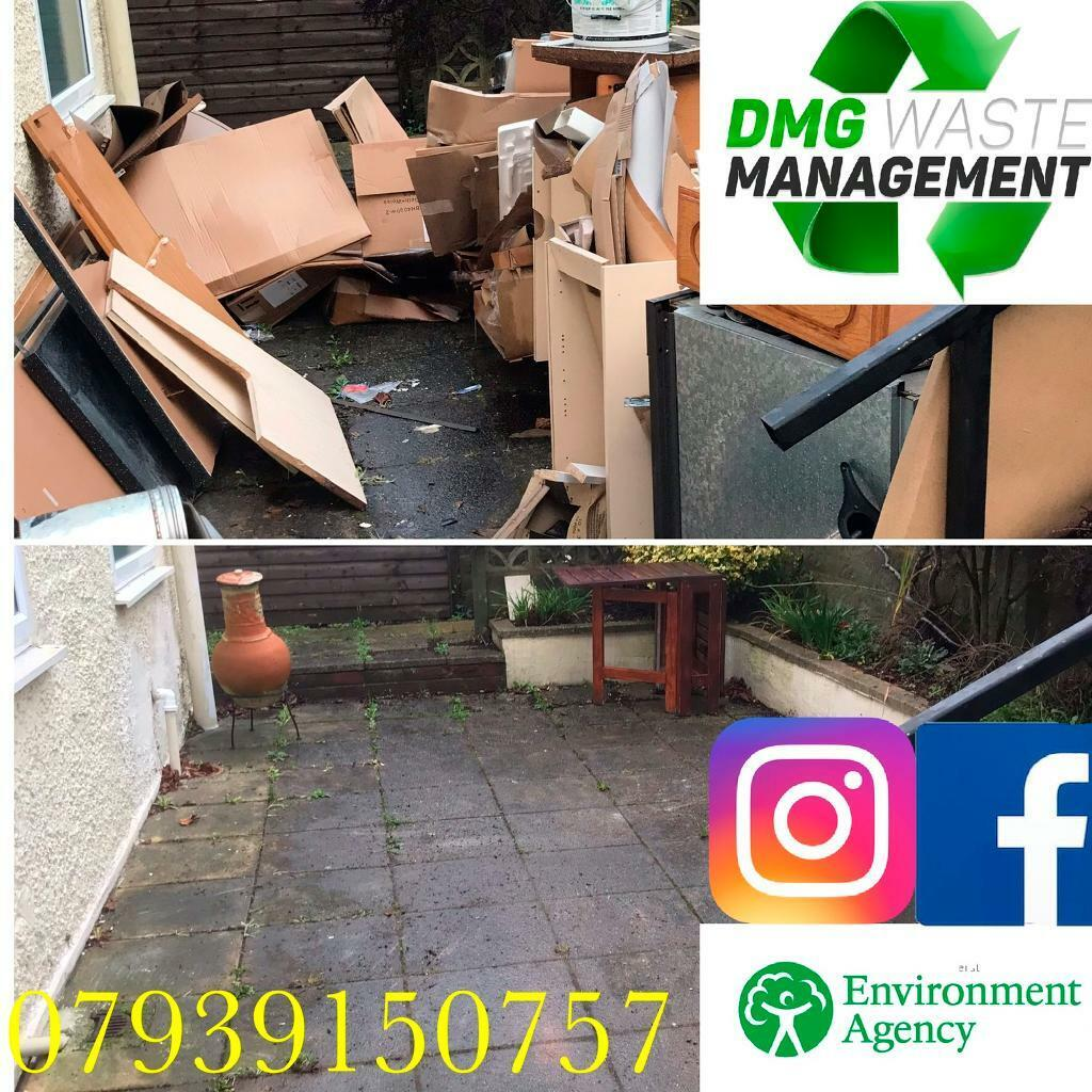 Rubbish Clearance Bournemouth Poole Christchurch In - Garden Furniture Clearance Poole Dorset