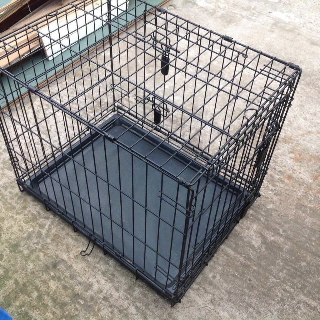 Cat Cage Gumtree Small Dog Cat Cage In Kingstanding West Midlands Gumtree