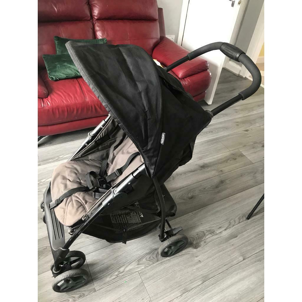 Egg Stroller Fur Liner Graco Pushchair In Newcastle Tyne And Wear Gumtree