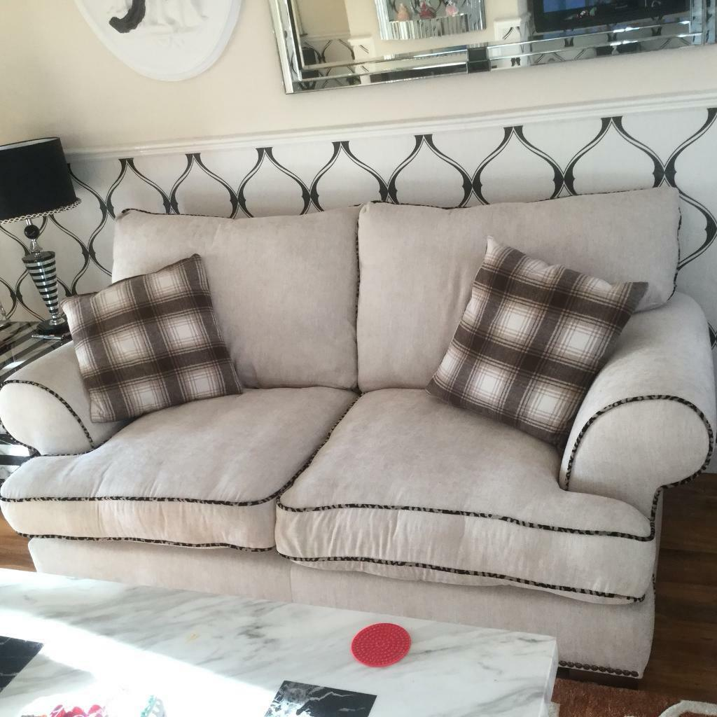 Sofology Quote 2 Two Seaters In Kirkintilloch Glasgow Gumtree