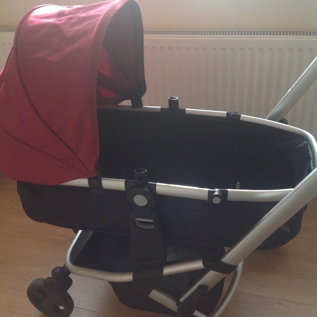 Egg Pushchair Seat Liner Mothercare Xpedior Pram Pushchair Buggy In