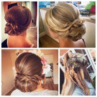 Mobile Hairdresser & Make-up artist - wedding - prom ...