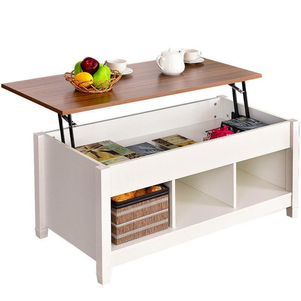 Modern Coffee Table With Storage New Modern Coffee Table Lift Top End Table Storage